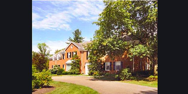 No. 6 Zip Code with Biggest Homes for Sale: Pittsburgh, 15238