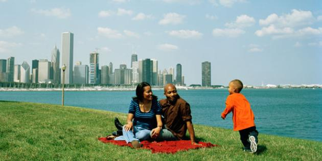 Best Place to Raise Kids in Illinois: Morton Grove