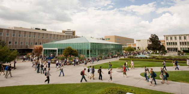 Brigham Young University (Marriott)