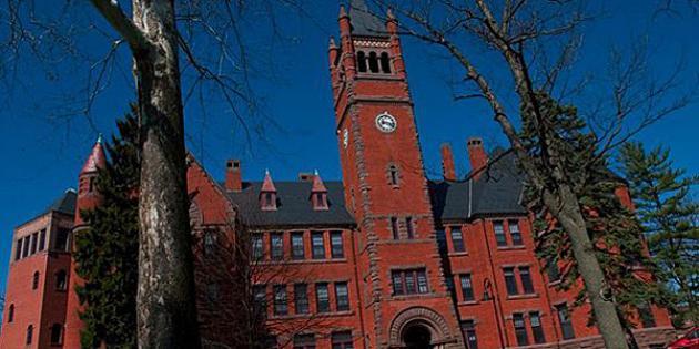 No. 47: Gettysburg College