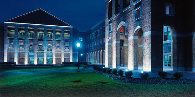 University of North Carolina, Chapel Hill (Kenan-Flagler)