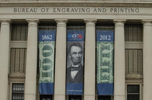 23.  U.S. Treasury Department