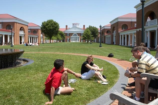 10. University of Virginia