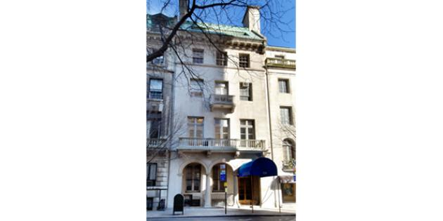 No. 19 Most Expensive Home Sold: Knoedler Art Gallery townhouse