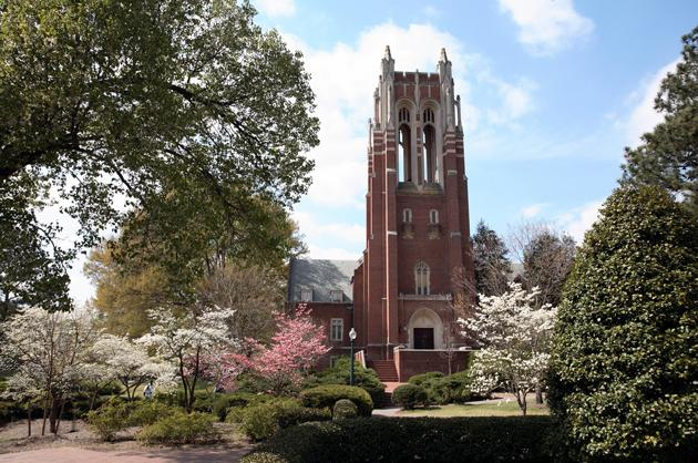 University of Richmond (Robins)