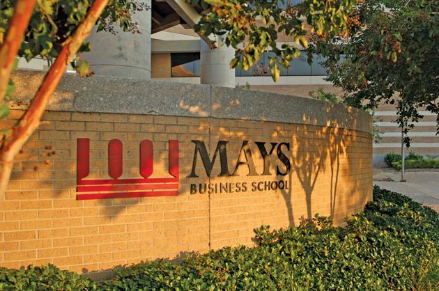 26. Texas A&M University