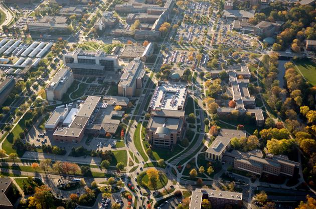 44. Michigan State University