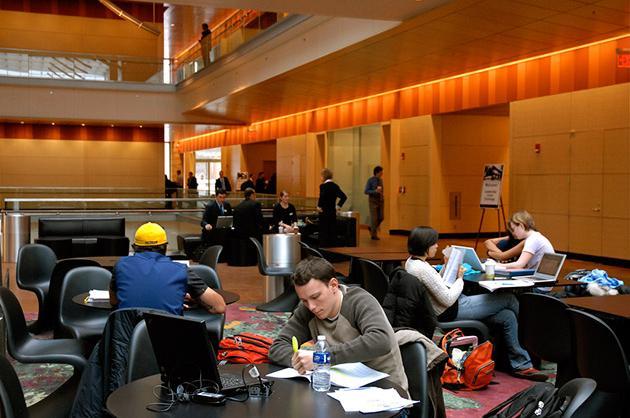 No. 12 University of Michigan, Ann Arbor Ross School of Business