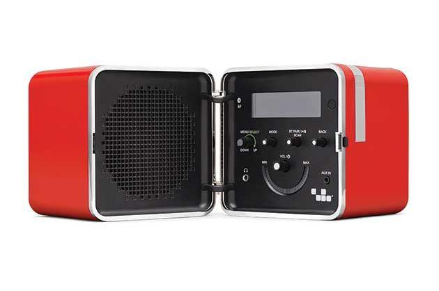 Brionvega Cubo Radio