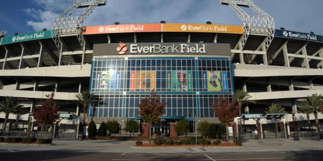 EverBank Field