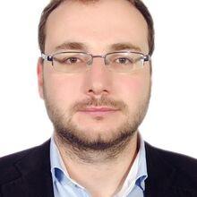 Ilya Arkhipov
