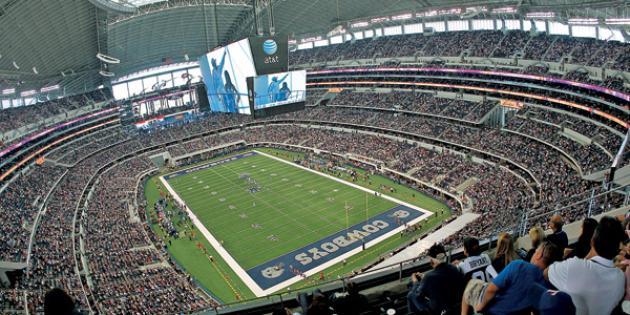 Dallas Fort Worth International
