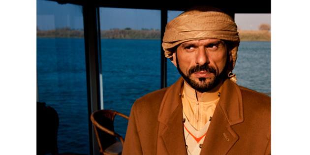 Sheikh Ali Hatem Ali Suleiman al-Dulaimi
