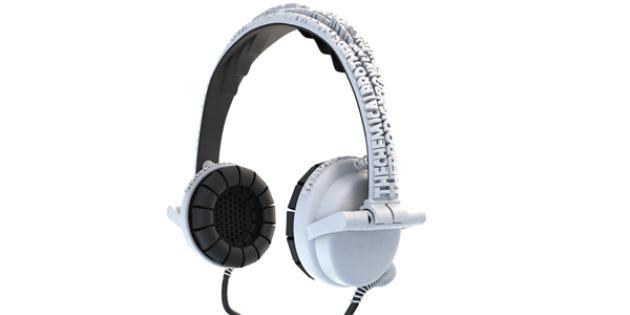 Accessory: FOC Street Headphones