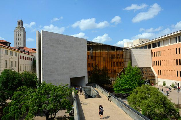 No. 6 The University of Texas, Austin McCombs School of Business