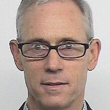 Alan Levin