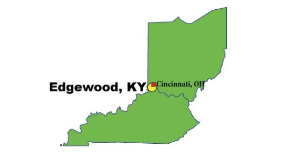 Most Expensive Suburb in Kentucky: Edgewood