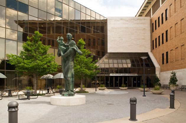 19. University of Texas, Austin