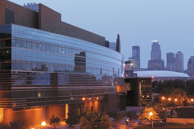 42. University of Minnesota