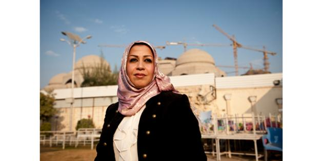 Maryam al-Rayes