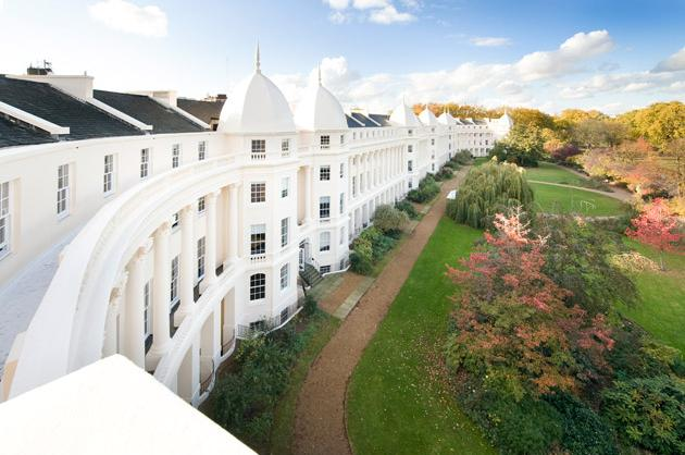 32. London Business School