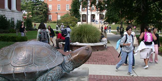 28. University of Maryland