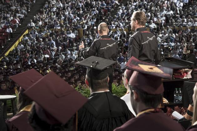 Galvanizing Graduates