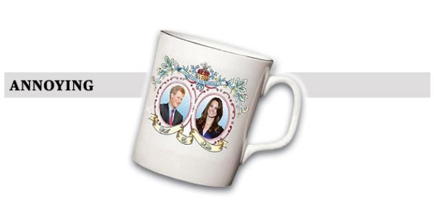 Harry and Kate Cup
