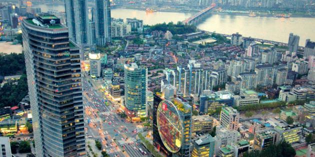 No. 22 Most Expensive City: Seoul