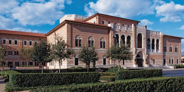 Rice University (Jones)