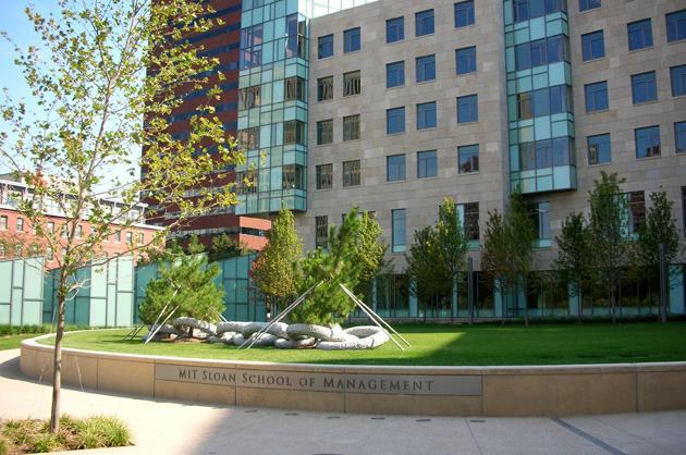 9. Massachusetts Institute of Technology