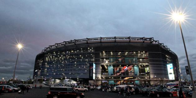 MetLife Stadium's $400 million deal