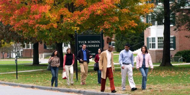 No. 18 Dartmouth College