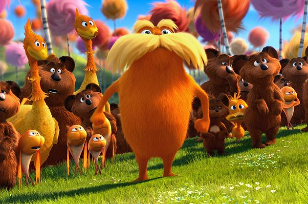 The Lorax's Corporate Partners