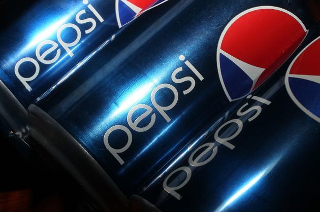 43. PepsiCo