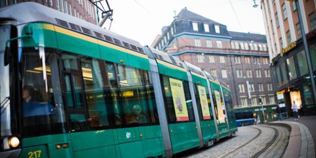 No. 13 Most Expensive City: Helsinki