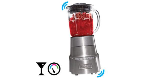 How To Decant Wine with a Blender