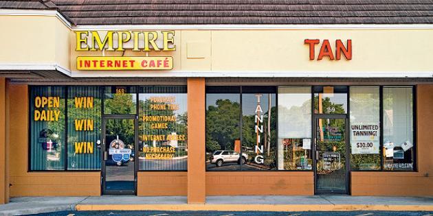 Empire Internet Cafe