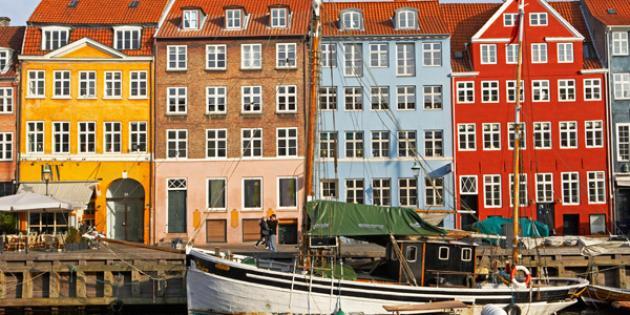 No. 12 Most Expensive City: Copenhagen