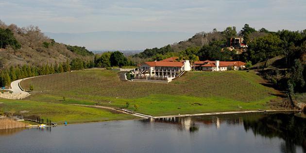 No. 4 Most Expensive Small Town: Los Altos Hills, Calif.