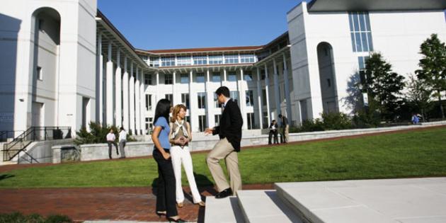 #11 Emory University