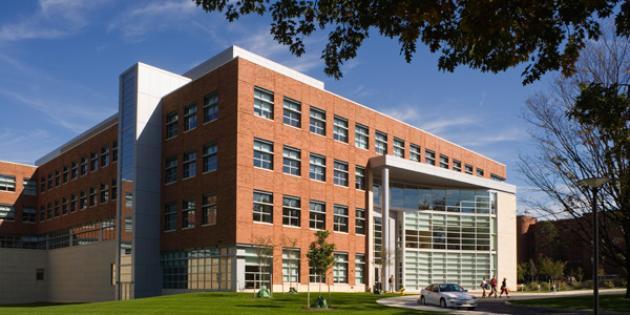 Pennsylvania State University (Smeal)