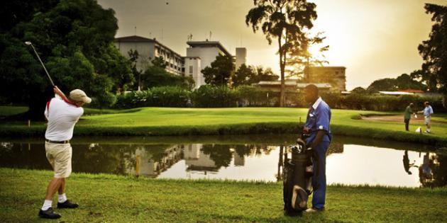 No. 24 Most Expensive City: Kinshasa, Democratic Republic of the Congo