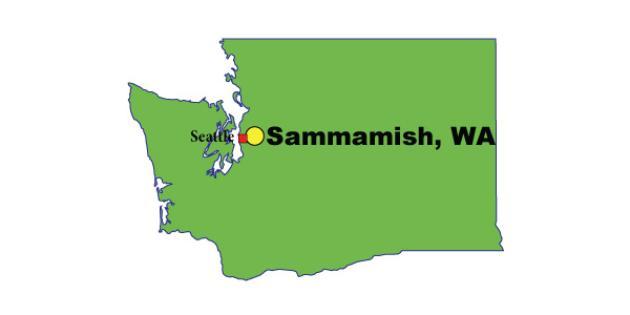 Most Expensive Suburb in Washington: Sammamish