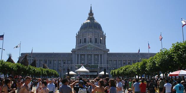 No. 45: University of San Francisco