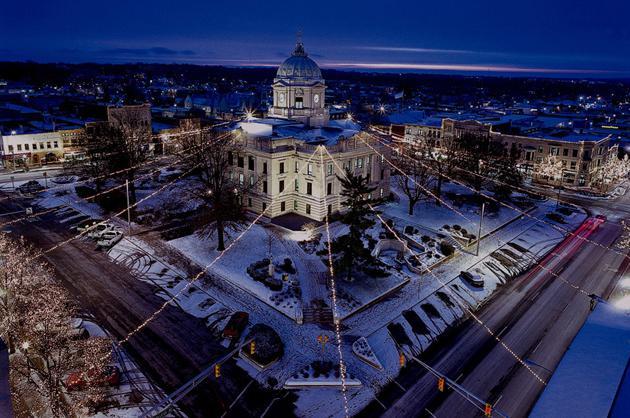 15. Indiana University