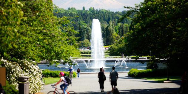 University of Washington (Foster)
