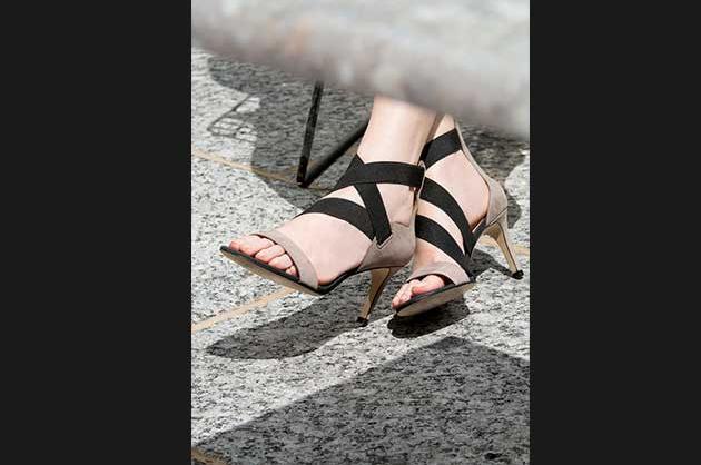 Kadia sandals