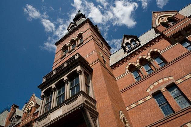 3. Cornell University