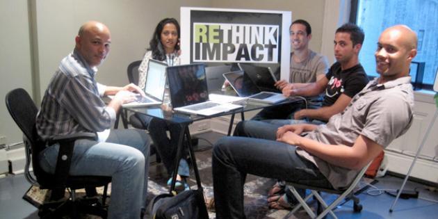 Rethink Impact